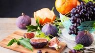 خواص ضدویروسی با ترکیب گیاهی میوه ها