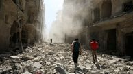 Syrian Child Killed in US Shelling