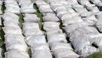 کامیون حامل مخدر شیشه به اروپا نرسید / 3 نفر بازداشت شدند
