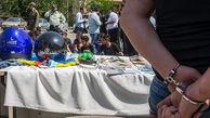 بیش از ۲۴۰ باند سرقت در کرمان دستگیر شد