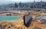 لبنان از اقدام سریع ایران برای کمکرسانی قدردانی کرد + فیلم