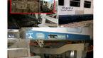 قطار فوق العاده اندیمشک از خط خارج شد + تصاویر