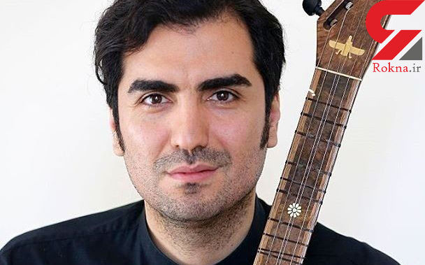 حافظ ناظری از ایران رفت ! + عکس
