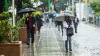 بارش باران و برف تا دوشنبه در کهگیلویه و بویراحمد ادامه دارد