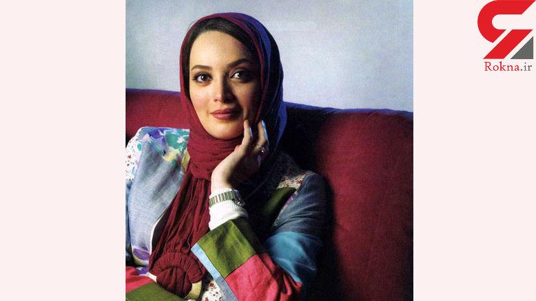 تصاویرجالب خانم بازیگر ایرانی در باشگاه زنانه! + فیلم
