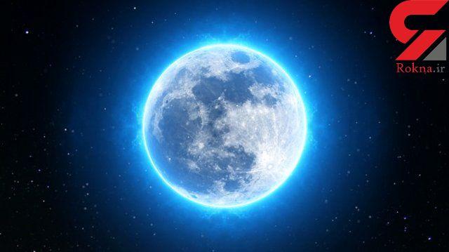 معمای گرمای کره ماه حل شد