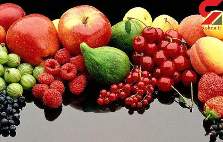 خوردن این میوه تابستانی چربی های بدن را می سوزاند