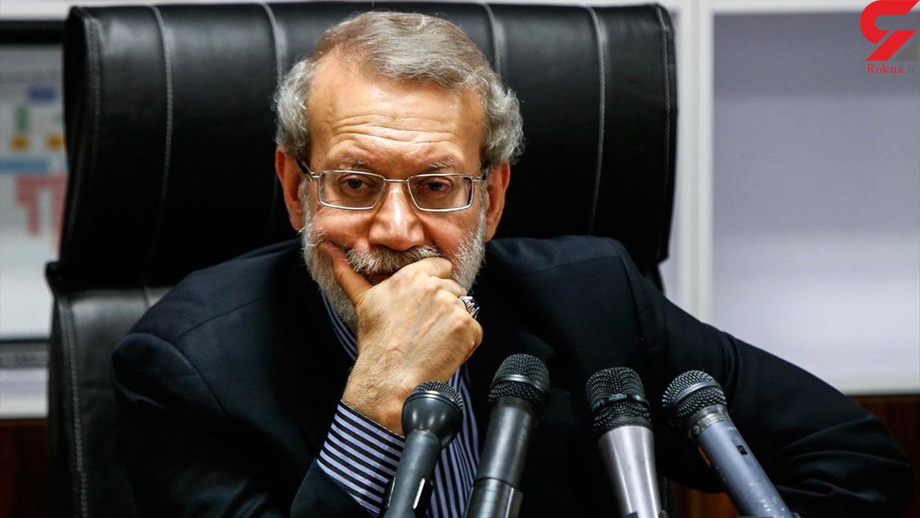علی لاریجانی پس از ۱۲ سال ریاست مجلس به کجا می رود؟