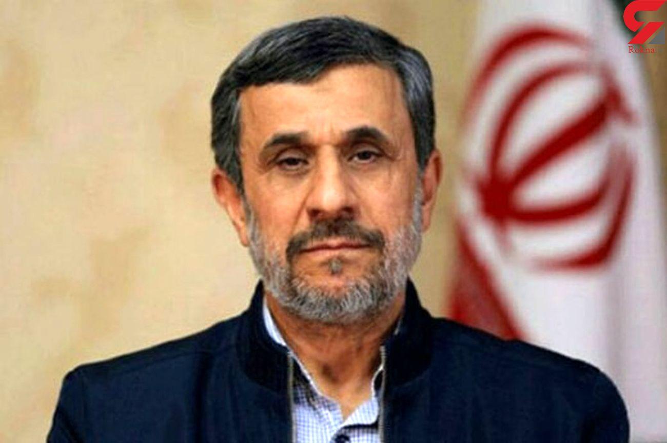 چرا احمدینژاد درگذشت شجریان را تسلیت نگفت؟