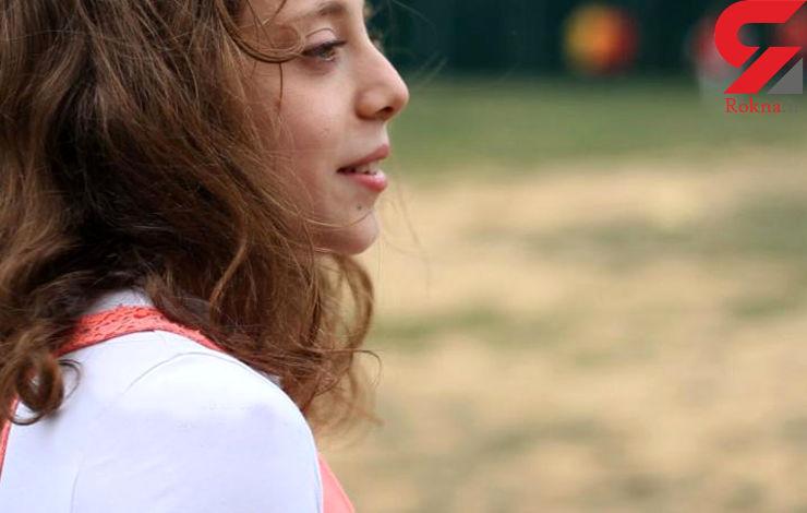دختر 14 ساله قوی ترین وزنه بردار جهان + عکس