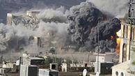 شهادت ۱۷ شهروند یمنی در حمله جنگندههای متجاوز سعودی-آمریکایی به استان صعده