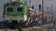 هندی ها برای دیدار با خانواده شان چگونه سفر می کنند؟