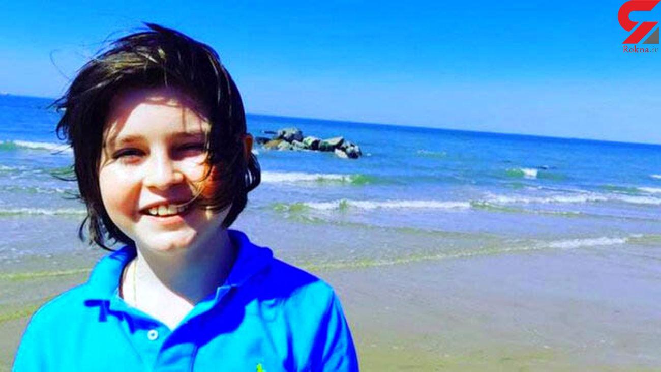 پسر فیزیکدان ۱۱ سالهای که میخواهد انسانها را جاودانه کند
