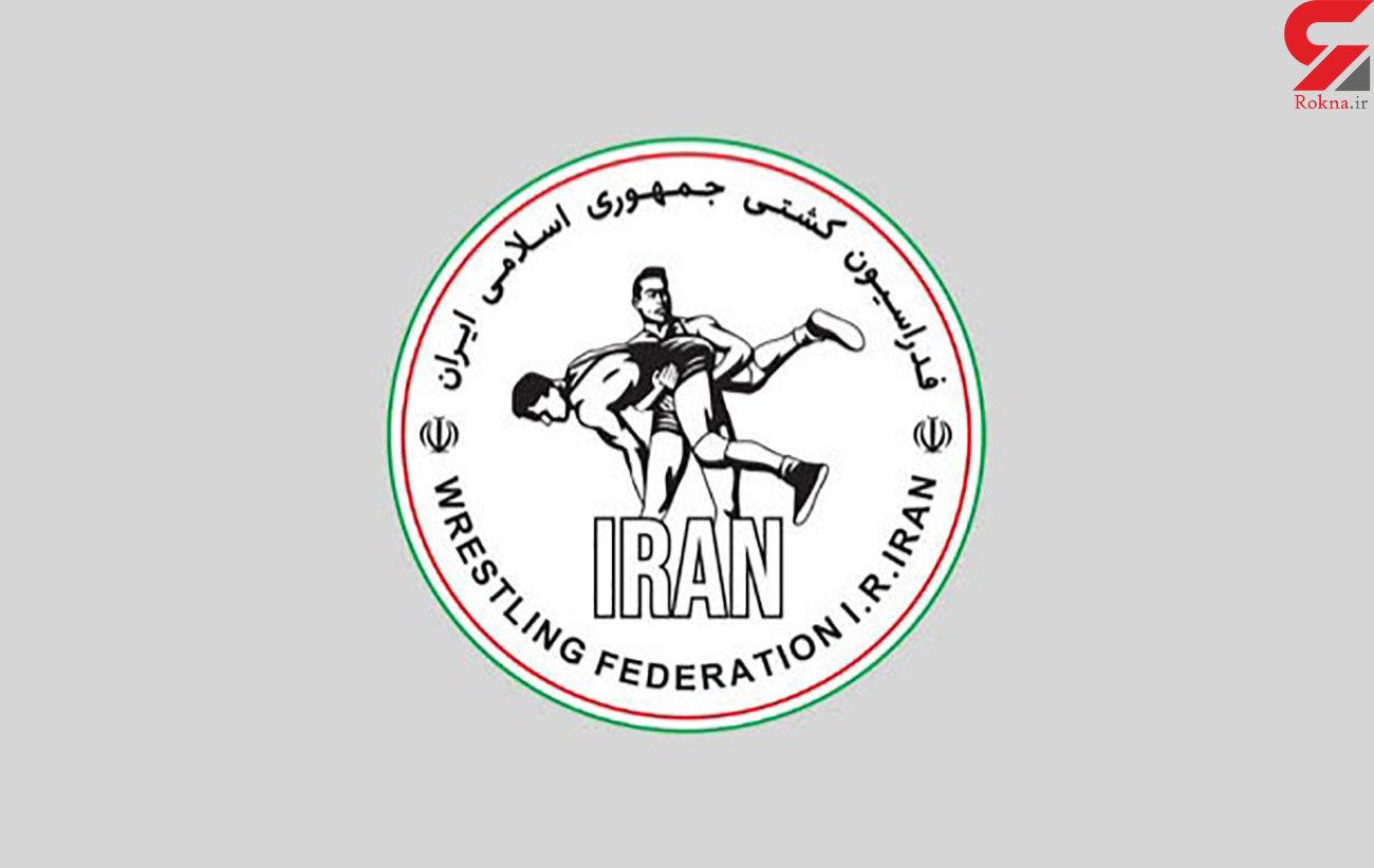 پیشکسوت کشتی ایران دار فانی را وداع گفت