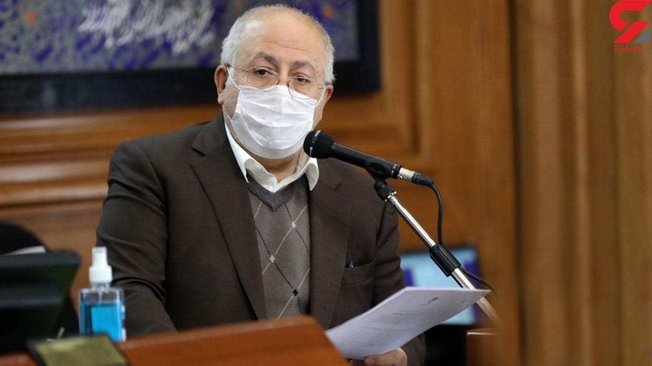 حق شناس رئیس شورای سیاست گذاری ستاد انتخاباتی مهرعلیزاده شد