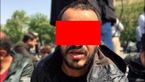 این مرد داخل زندان هم راز های مخوفی داشت + فیلم گفتگو