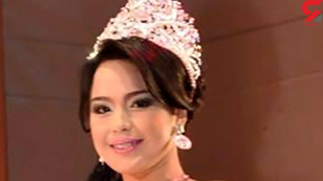 ملکه زیبایی فیلیپین به گلوله بسته شد+عکس