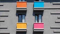 استانبول شهری رنگارنگ / مسافران بخوانند!