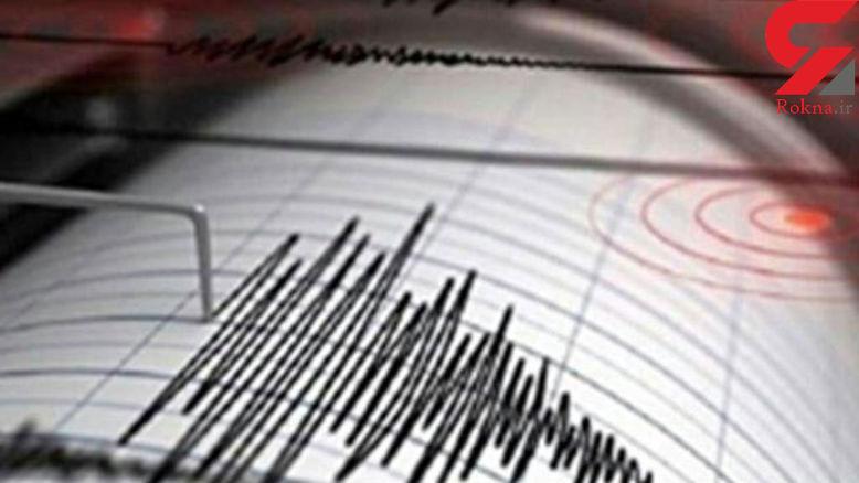 زمین لرزه 6.3 ریشتری ژاپن را لرزاند
