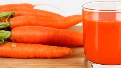 تا حالا شیوه تان برای گرفتن  آب هویج نادرست بوده است  +فیلم