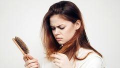 درمان ریزش مو با محلول گیاهی شگفت انگیز
