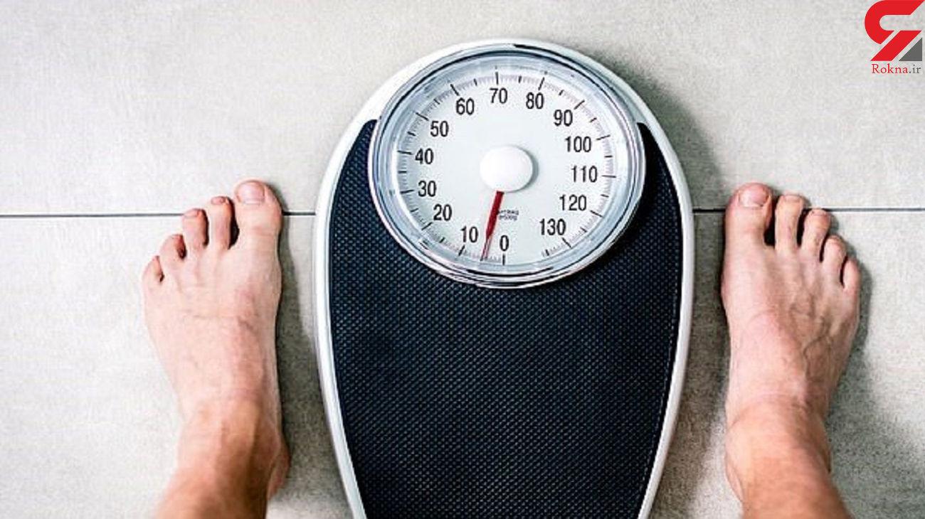 افراد باید چند وقت یکبار خود را وزن کنند؟