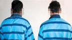 بازداشت دزد مغازه عکاسی در افسریه / 2 کارگر نانوایی همدست این مرد بودند + عکس