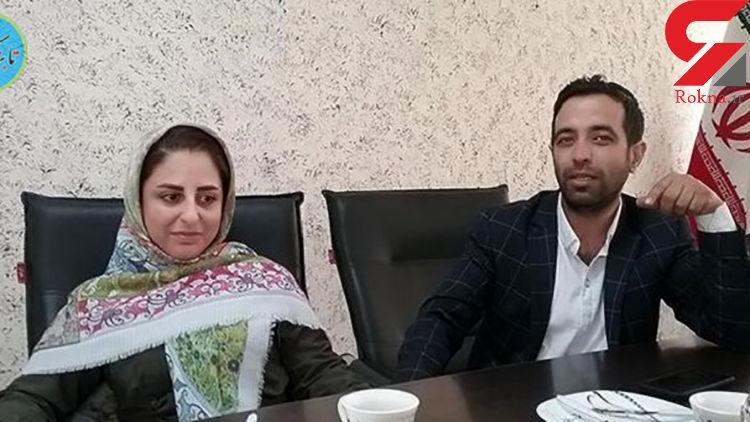 عروس و داماد تبریزی سیل زدگان ایران را سورپرایز کردند + عکس