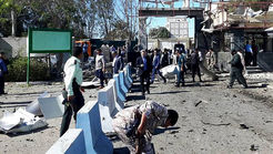 10 نفر در رابطه با حادثه تروریستی چابهار دستگیر شدند