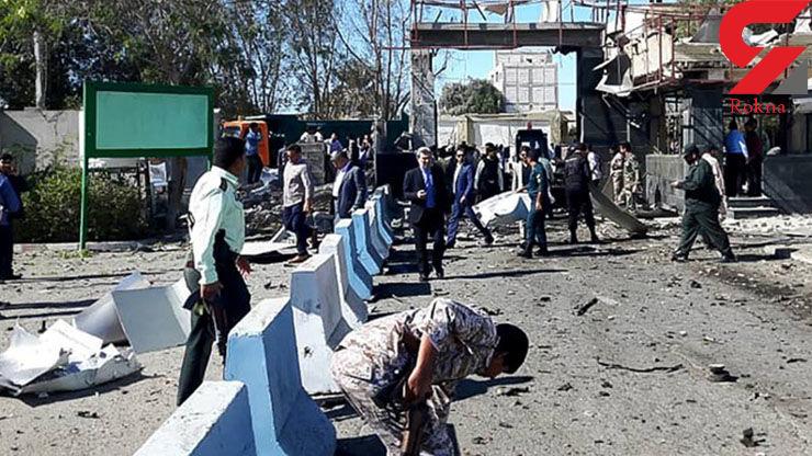 پیام مهم رییس پلیس پایتخت درباره حمله تروریستی چابهار