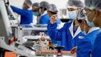 9 میلیون دوز واکسن کرونا در چین تزریق شد