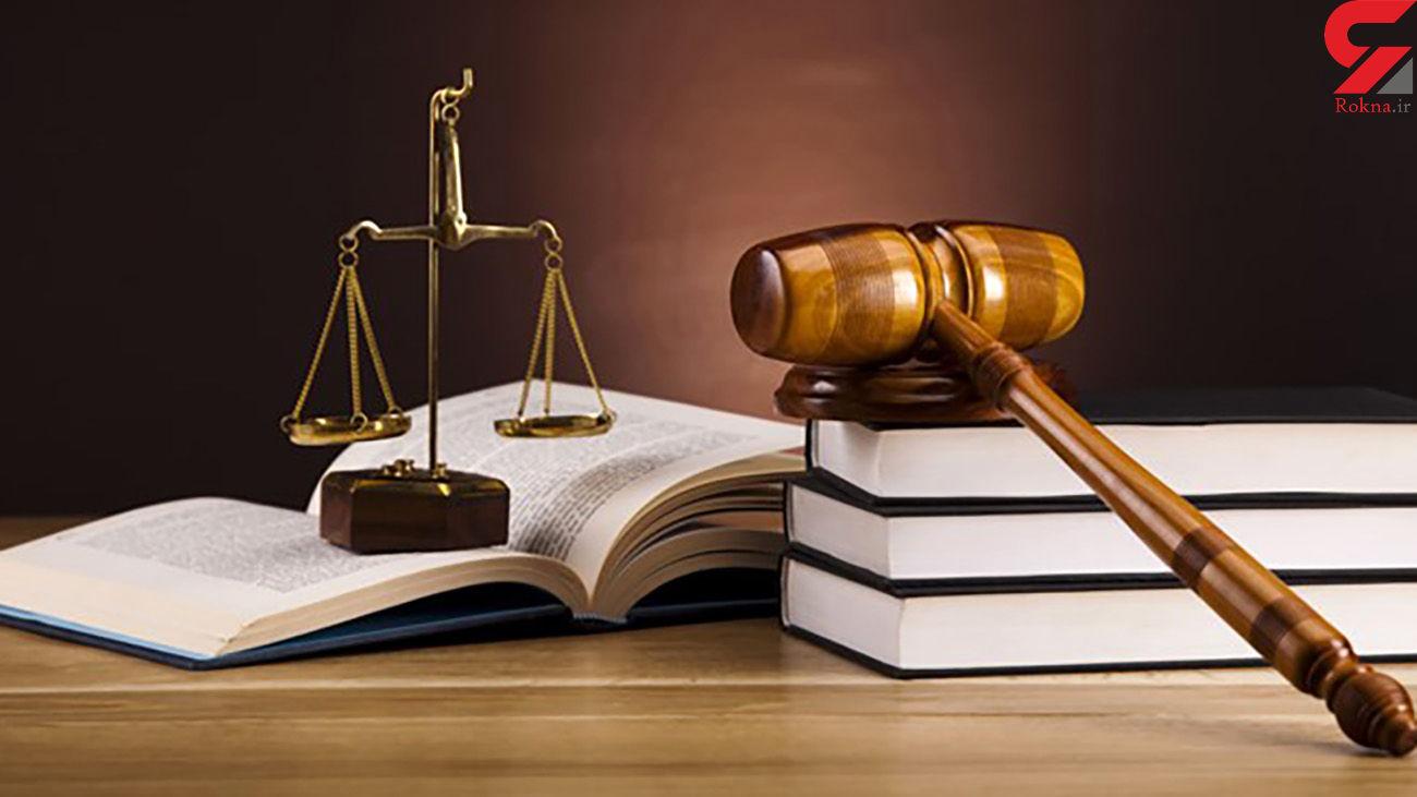 بررسی پرونده محکومان تبادل شده در دادگاه خرمشهر