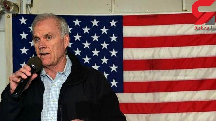 اخراج وزیر نیروی دریایی آمریکا به دلیل مخالفت با ترامپ