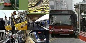3500 میلیارد تومان برای اورهال شدن ناوگان حمل و نقل عمومی اختصاص می یابد