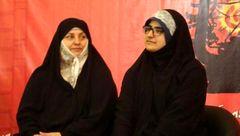 صحبتهای جالب بانوی تازهمسلمان آمریکایی/ امنیت را در پوشش زنان اسلام و زیبایی را در حجاب یافتم +تصاویر