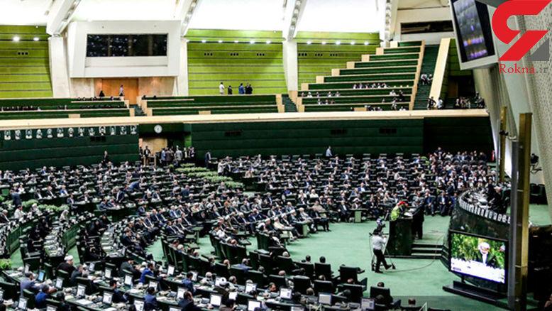 نمایندگان مجلس از حضور در جام جهانی روسیه انصراف دادند