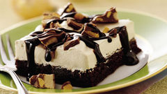 پانانات شکلاتی دسر عصرهای پاییزی+دستور تهیه