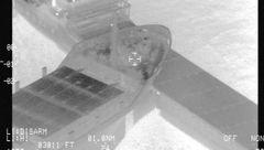 برخورد دو کشتی باری در آبهای آلمان
