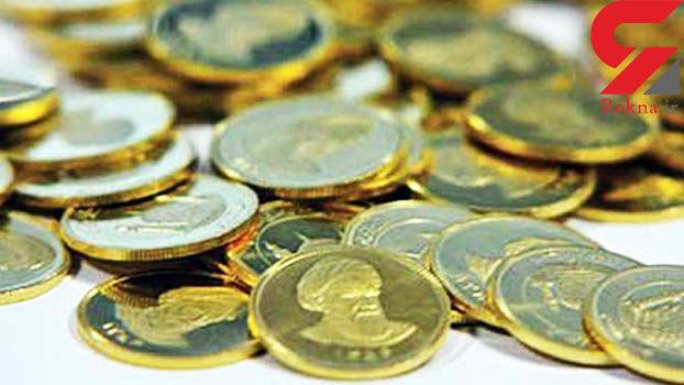 سکه امامی ۲.۶۰۰.۰۰۰ تومان شد