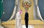 اجرای ناشیانه سرود روسیه توسط سعودیها سوژه طنز رسانههای روس شد + فیلم