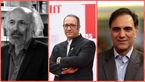 بازگشت سه کارگردان معروف و پرطرفدار به تلویزیون