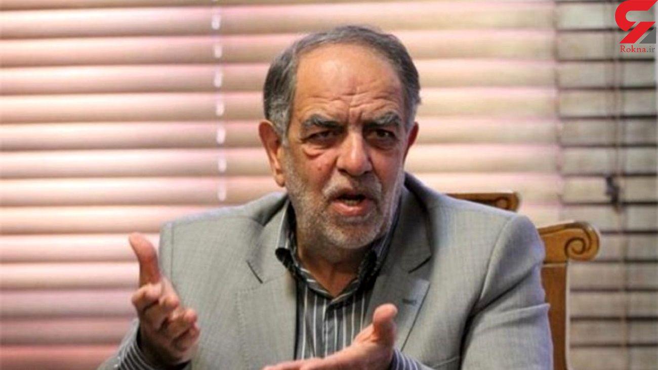اکبر ترکان: انتخابات 1400 را تک جناحی نکنید/ اصلاح طلبان روی یک نامزد اجماع کنند