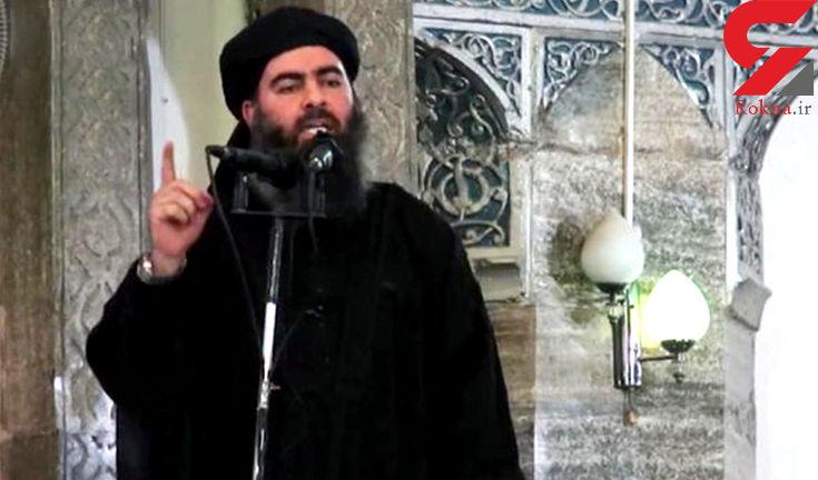 دستور فجیع ابوبکر البغدادی برای قتل عام اعضای داعش!