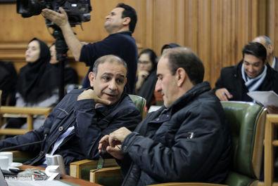 علی خانی / عضو شورای شهر تهران