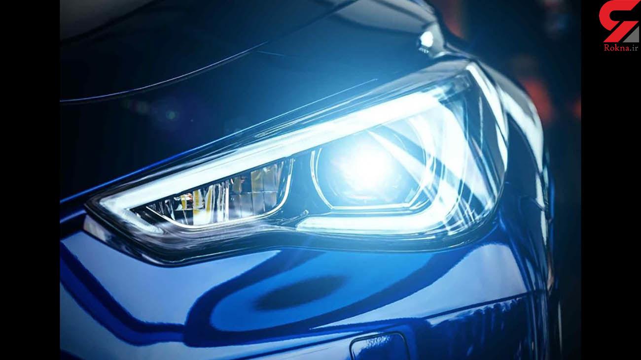 دیگر نگران روشن و خاموش کردن چراغ های اتومبیل خود نباشید