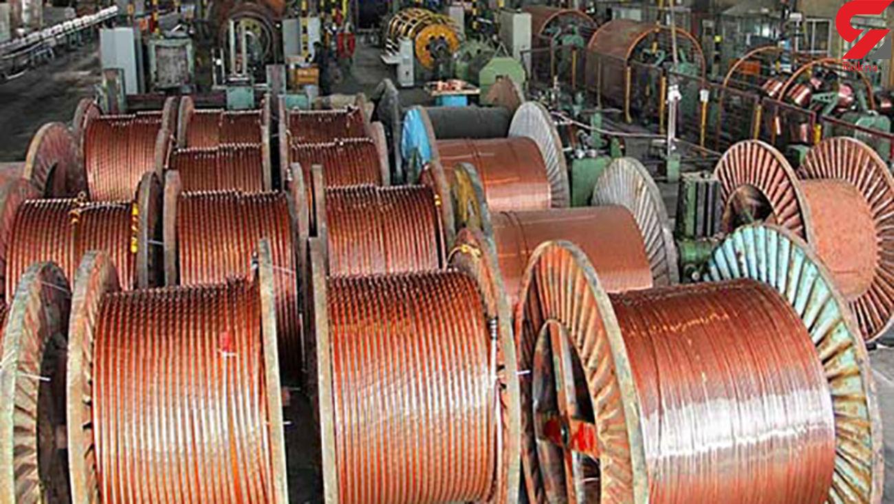قیمت آلومینیوم ، مس ، روی و دیگر فلزات اساسی افزایش یافت
