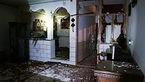 انفجار بزرگ در خیابان فاطمی تهران / 2 زن و یک کودک مصدوم شدند