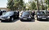 آمبولانس های لوکس برای حمل اجساد تهرانی های لاکچری+ عکس