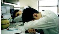 تاثیر استراحت کوتاه مدت بر یادگیری بهتر