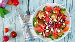 خوراکی های کاهنده اضطراب را بشناسید